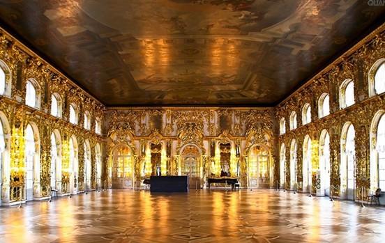 感受历史与艺术碰撞的俄罗斯之美(图)--俄罗斯频道 ...