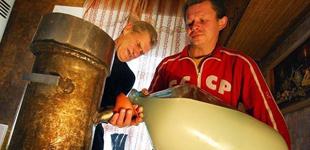 影像记忆:苏联人的酒文化