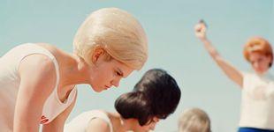 西方国家60年代的流行发型:越夸张越时尚