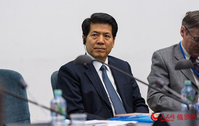 《中国、中国文明与世界:历史、现代与未来》国际学术会议在莫斯科举行