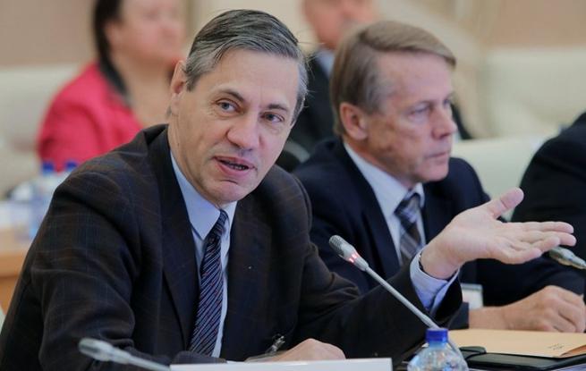 俄科学院远东研究所副所长奥斯特洛夫斯基:改革开放四十年 中国成绩斐然