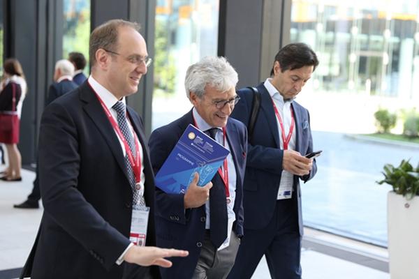 圣彼得堡国际经济论坛聚焦可持续发展理念