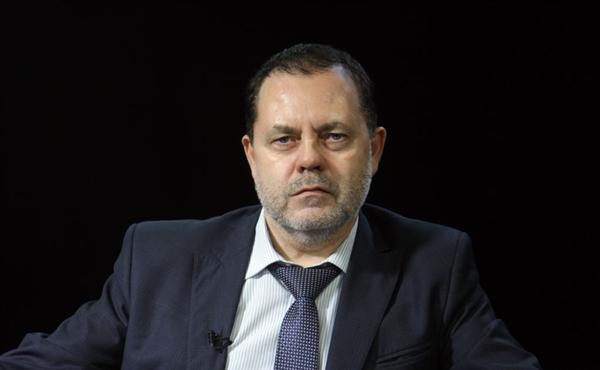 俄罗斯外交政策、国防与安全领域专家格里高利·特罗菲姆丘克